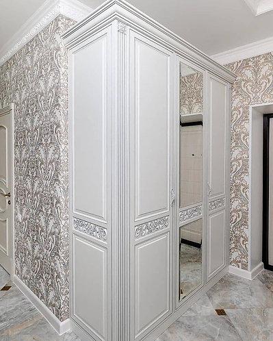 Распашные шкафы на заказ во Владимире от производителя МФВ