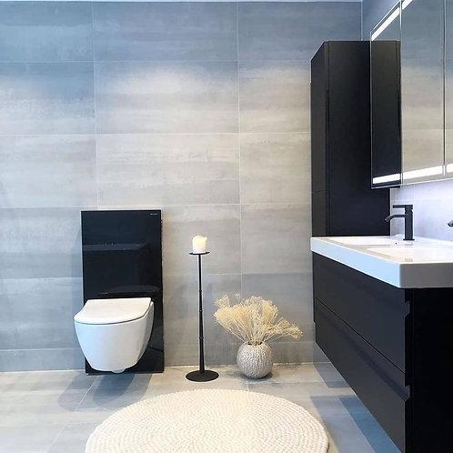 Мебель для ванны на заказ в Москве от производителя МФМ