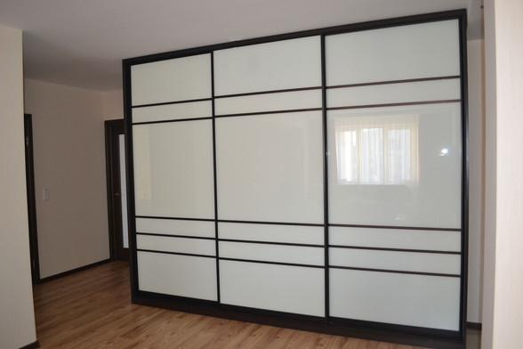 Шкафы на заказ во Владимире с фасадами оракал от производителя МФВ