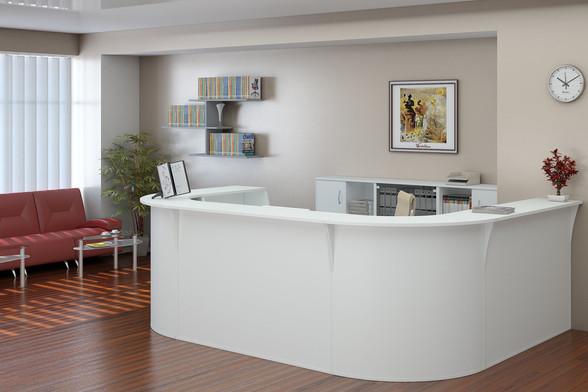 Мебель для магазина на заказ в Москве от производителя МФВ