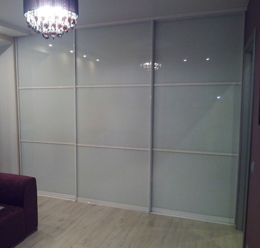 Двери для шкафа-купе на заказ в Москве от МФВ