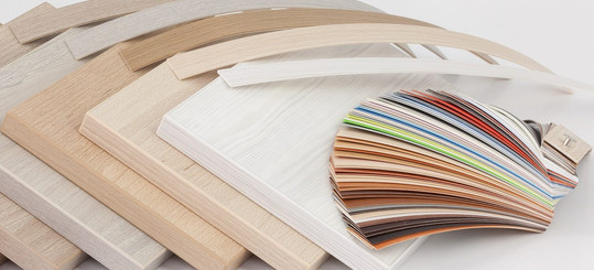Кромка ПВХдля Вашей мебели 0.4 мм 1 мм 2 мм