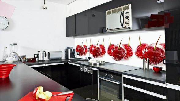 Фартук для кухни на заказ во Владимире и в Москве от производителя МФВ