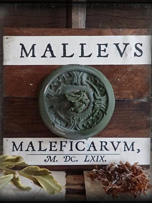 Malleus Maleficarum. 1669