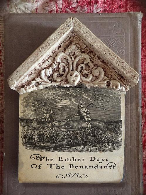 The 'Ember Days' Of the Benandanti