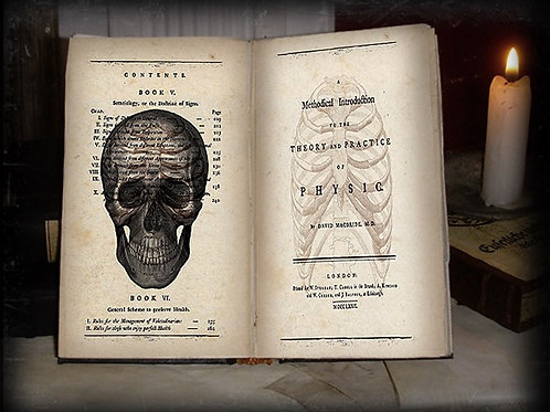 A Medical Introduction to the Theory and Practice of Physic. 1772