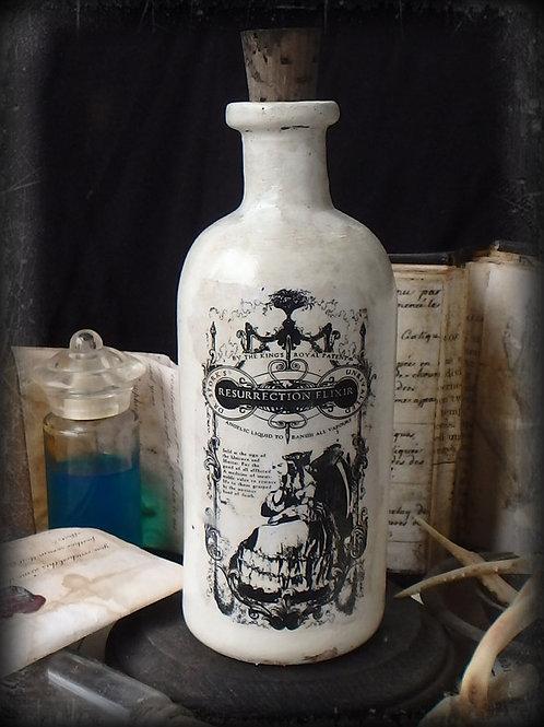 Dr. Stork's Resurrection Elixir