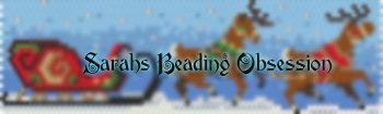 Reindeer Sleigh Ride Tealight id 14309