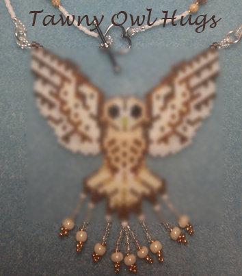 Tawny Owl Hugs id 15200