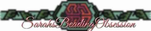 Lady Bug Maze Bracelet id 10930