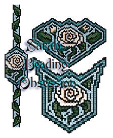 White Rose Maze Set id 11193