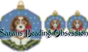 Beagle Snowglobe Set id 14658