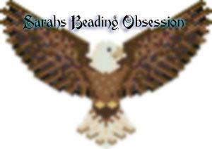 Bald Eagle Hugs Pendant Redesign id 16640