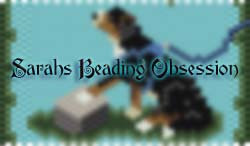 Entlebucher Mountain Dog Scent Work Alert Pen Cover id 14929