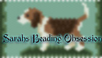 Beagle Profile Pen Cover id 14111