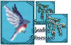 BlueBird Pouch id 3204