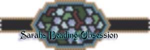 Blueberry Maze Bracelet id 10871
