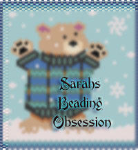Winter Bear Catch Panel id 15005
