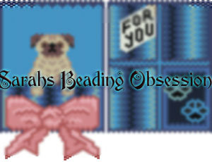 Pug Gift Pouch id 15336