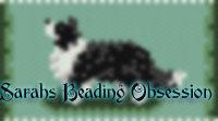 Sheltie Black Profile Pen Cover id 14245