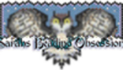 Great Horned Owl Hugs Barrette Redesign id 15570