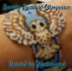 Tawny Owl Hugs Bracelet id 15457