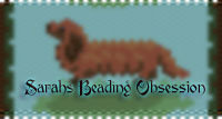 Red Long hair Dachshund Pen Cover id 16820