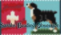 Entlebucher Mountain Dog Profile Pen Cover id 16322