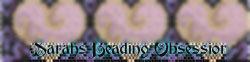 Rose Gilded Heart Tealight id 15893