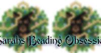 Doberman Wreath Earrings id 14785