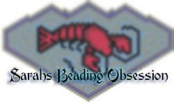 Lobster Maze Barrette id 10721