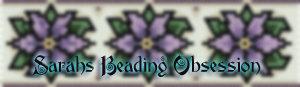 Lavender Poinsettia Tealight id 14333