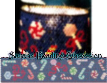 Christmas Goodies Tealight id 15807