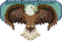 Bald Eagle Hugs Barrette id 15320