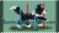 Border Agility Weave Poles Pen Cover id 14945