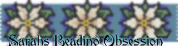 Poinsettia Whites Tealight id 15748
