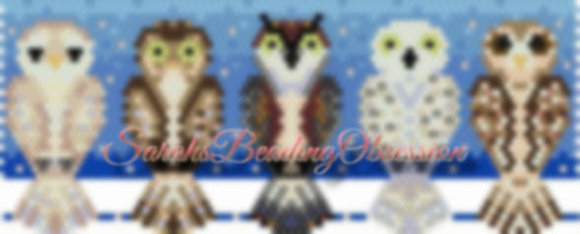 A Parliament of Owls Tealight id 16535