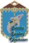 Carousel Dolphin Ornament id 16119