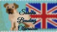 British Border Terrier Pen Cover id 16531