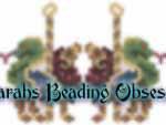 Carousel Chimera Earrings id 16462