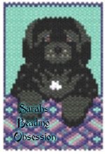 Newfoundland Pup Panel id 13227