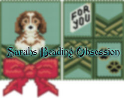 Beagle Gift Pouch id 11575