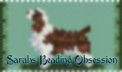 English Spaniel Liver Profile Pen Cover id 15169