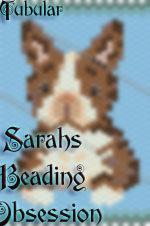 Red Boston Terrier Tubular Pen Cover id 15153