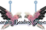 Galah Cockatoo Earrings id 15208
