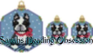 Pitty Tuxedo Snowglobe Set id 13922