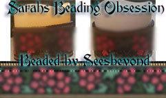 Holly Berries Tealight id 15706