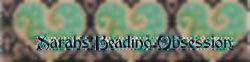 Green Gilded Heart Tealight id 15895