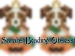 Red Aussie Pumpkin Earrings id 14672