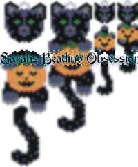 Midnight Pumpkin Wiggle Set id 15354